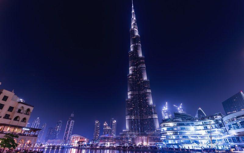 Dubaj otevřel další atrakci pro turisty