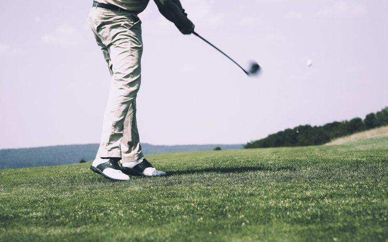 Co vědět o golfu