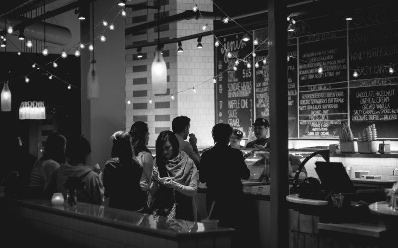Oblíbené pražské kavárny