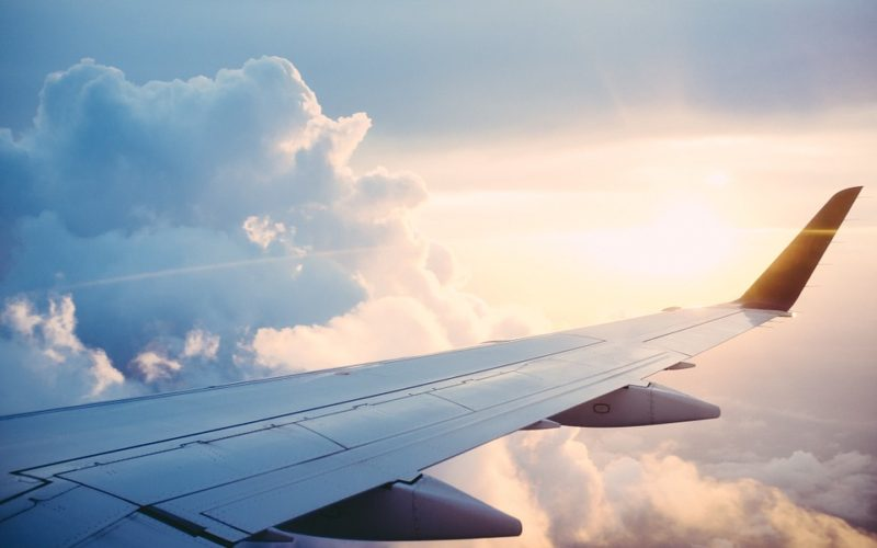 Výhodná aerolinka