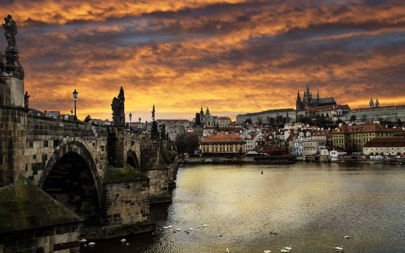 Čtyři města v České republice, které vám učarují svou krásou