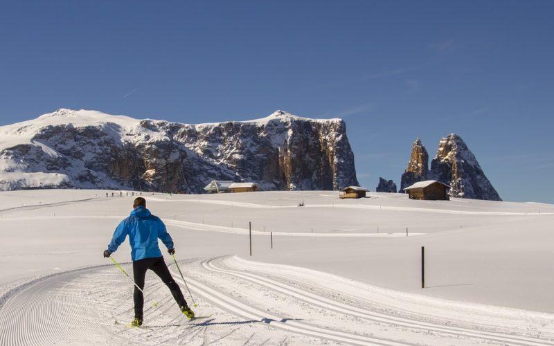 Exkluzivní švýcarská střediska, kde si nejlépe zalyžujete