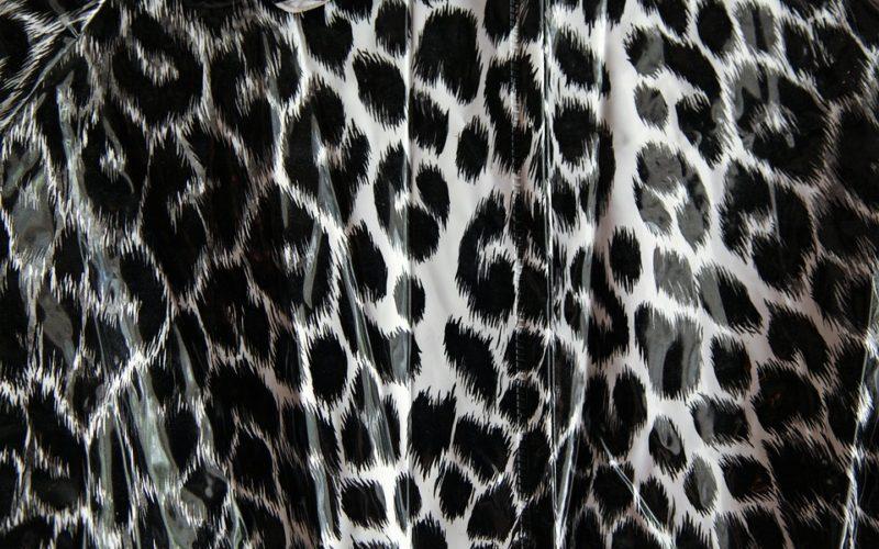 Outfity, kde hrají hlavní roli boty se zvířecím motivem