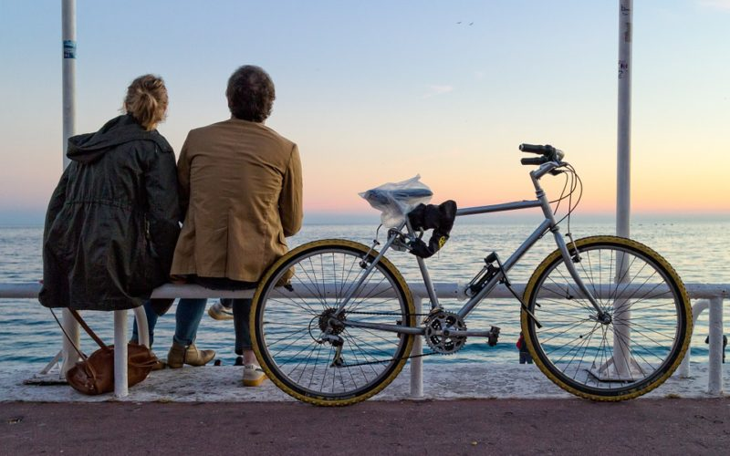 Čím musí být vybavené jízdní kolo?