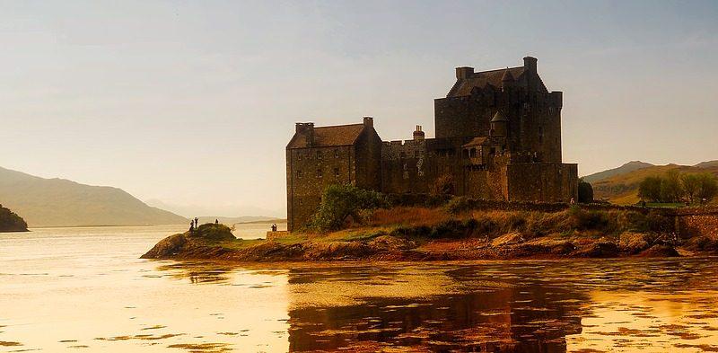 Co musíte zažít ve Skotsku?