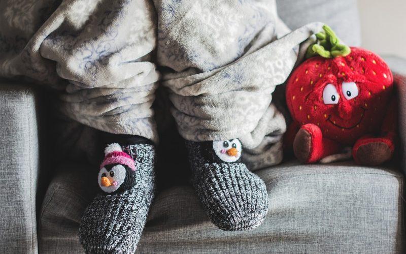 Co je příčinou studených nohou? Na vině mohou být nemoci