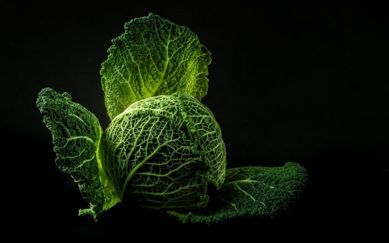 Zkoušeli jste léčbu ze zelných listů? Uleví nejen od bolesti