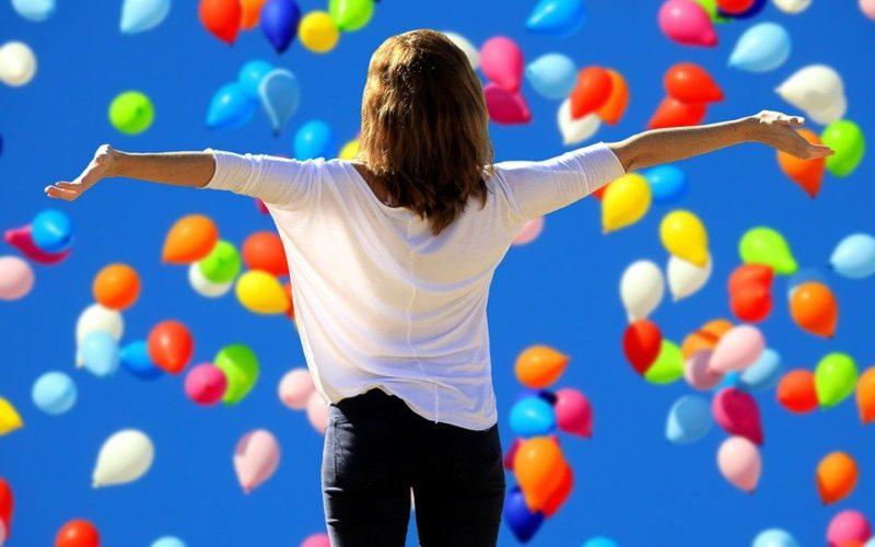 Zvyšte hladinu hormonu štěstí. Jak na to?