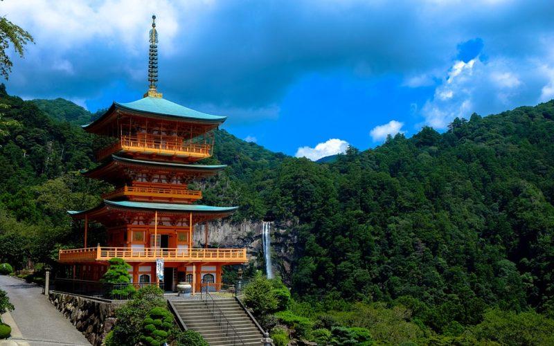 Fascinující informace, které jste možná nevěděli o Japonsku