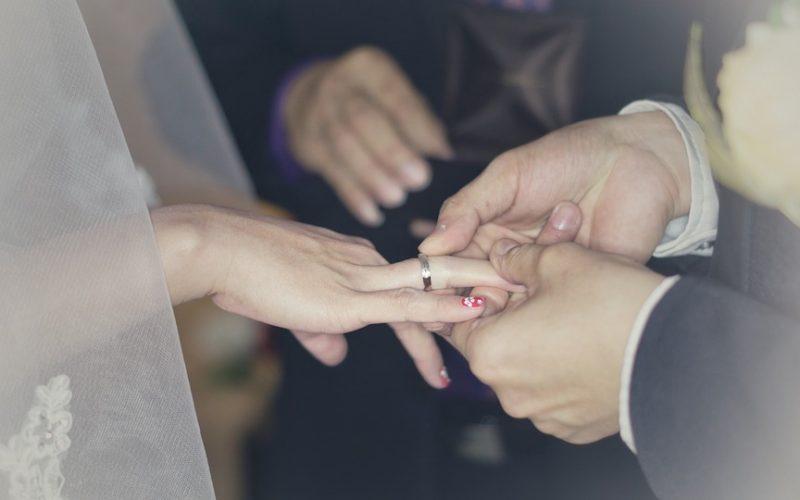 Tipy, jak vybrat snubní prsteny